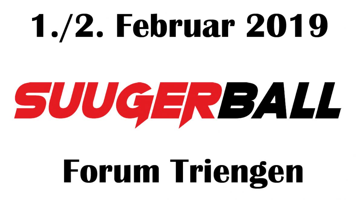 2018-12-09 - Suugerball 2019